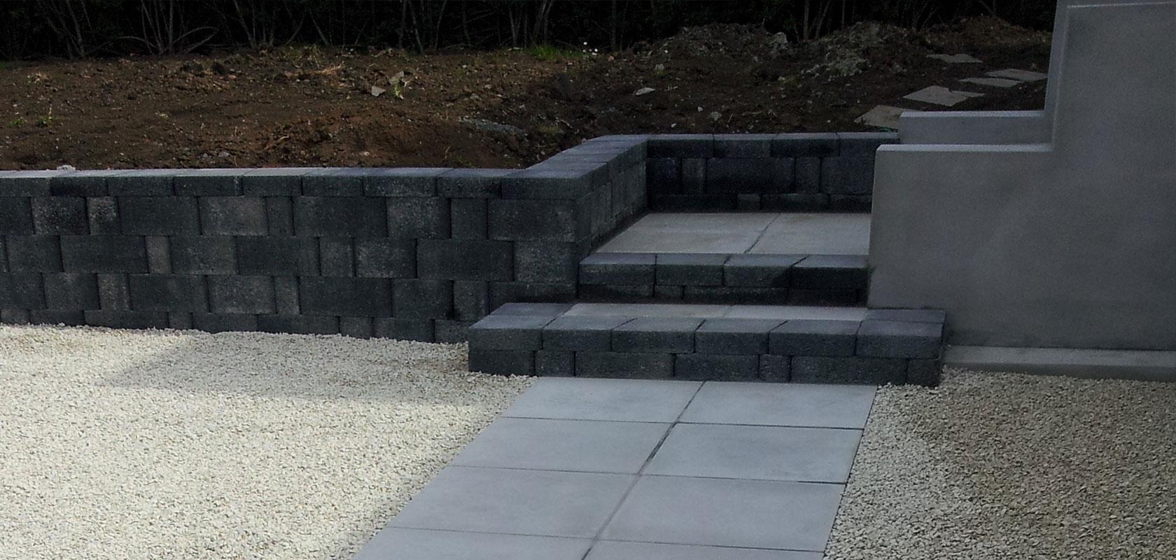 Rigga's Auckland landscaping company
